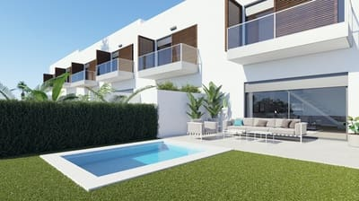 3 bedroom Townhouse for sale in Sotogrande with pool - € 310,000 (Ref: 5358902)