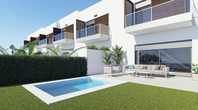 Casa de 3 habitaciones en Sotogrande en venta con piscina - 310.000 € (Ref: 5358903)