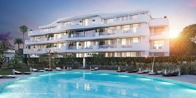 3 chambre Penthouse à vendre à Benalmadena avec piscine - 1 199 000 € (Ref: 5587800)