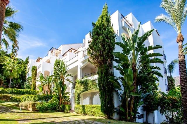 Apartamento de 3 habitaciones en Golden Mile en venta con piscina garaje - 595.000 € (Ref: 5622423)
