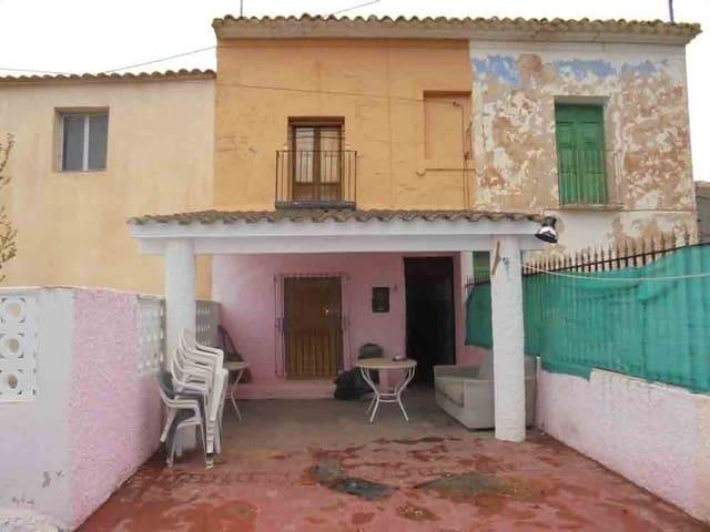 3 Zimmer Haus zu verkaufen in Yecla - 39.000 € (Ref: 5229062)