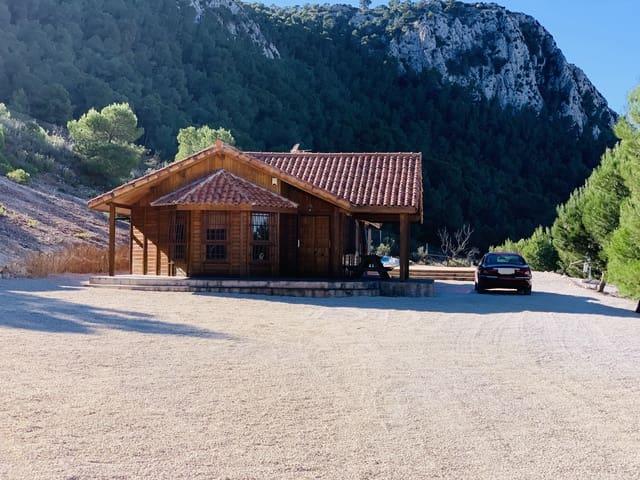 2 sovrum Trähus till salu i La Zarza - 195 000 € (Ref: 5229068)