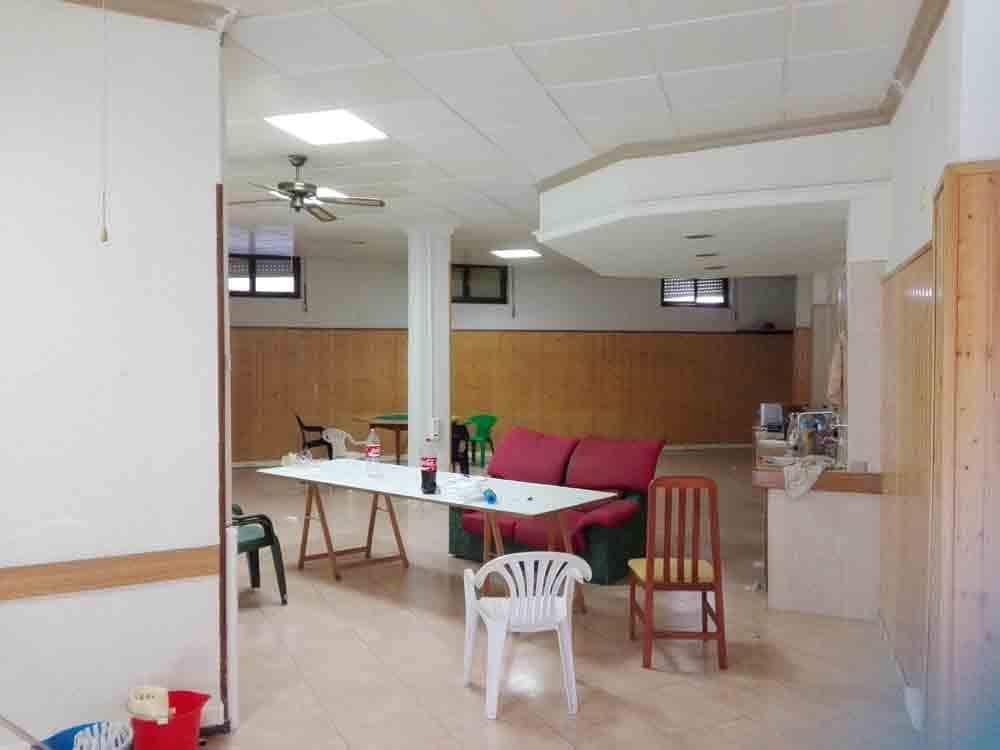 1 slaapkamer Commercieel te huur in Pinoso - € 450 (Ref: 5229087)