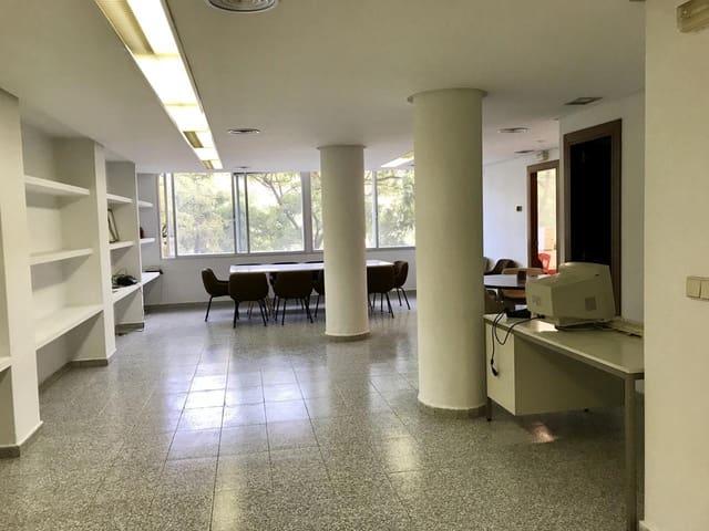 4 soverom Kontor til leie i Alicante by - € 500 (Ref: 5381882)