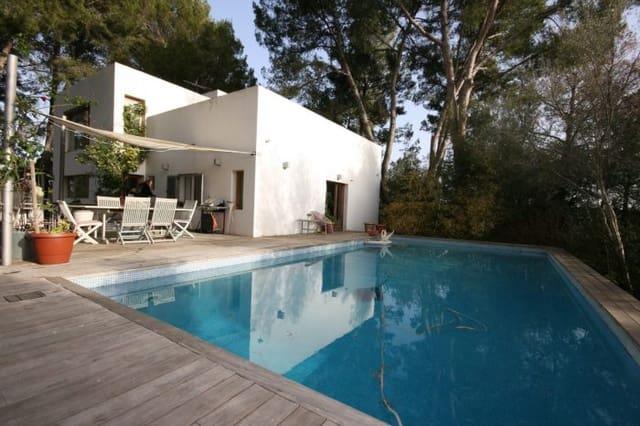 Casa de 4 habitaciones en Esporles en venta con piscina - 650.000 € (Ref: 5780374)