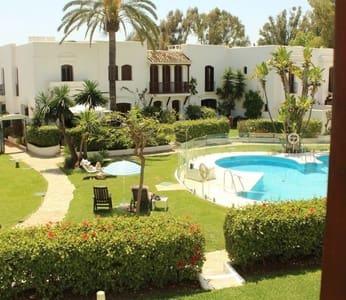 2 chambre Villa/Maison Mitoyenne à vendre à Cancelada - 245 000 € (Ref: 5196478)