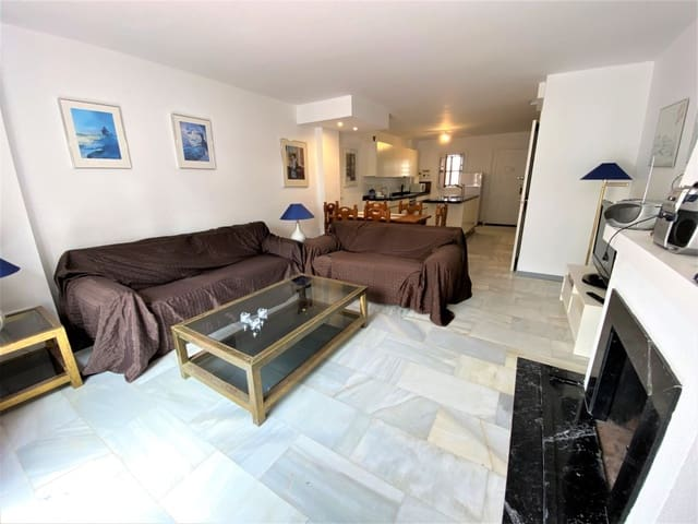 2 chambre Villa/Maison Mitoyenne à vendre à Cancelada - 235 000 € (Ref: 5476363)