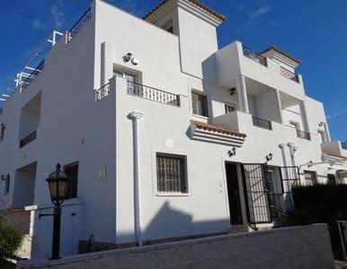 3 Zimmer Penthouse zu verkaufen in La Marina mit Pool - 124.950 € (Ref: 5199674)