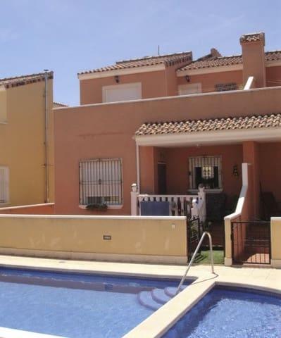 3 sovrum Hus till salu i La Escuera med pool - 118 000 € (Ref: 5468365)
