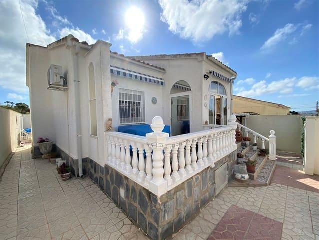 2 makuuhuone Huvila myytävänä paikassa La Marina mukana  autotalli - 124 950 € (Ref: 6079965)