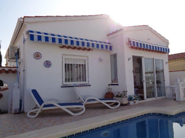 4 soveværelse Villa til salg i La Marina med swimmingpool garage - € 168.950 (Ref: 6112045)