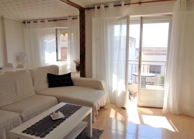 2 bedroom Apartment for sale in San Fulgencio - € 69,000 (Ref: 6124245)