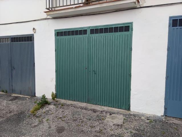 Garage à vendre à Alora - 16 500 € (Ref: 5249463)