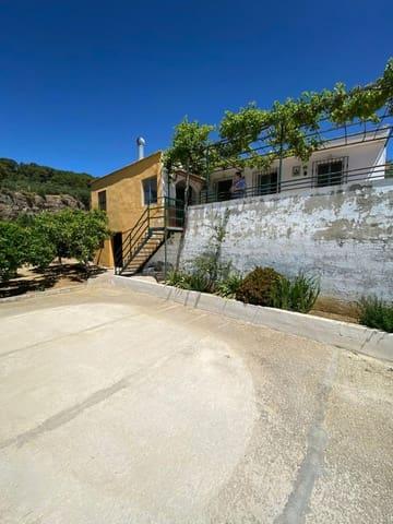 Chalet de 2 habitaciones en Alozaina en venta - 169.000 € (Ref: 5361091)