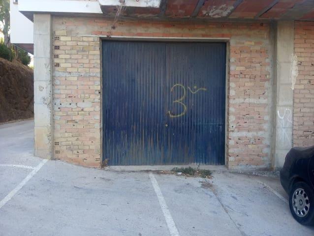 Commercieel te huur in Alora - € 750 (Ref: 5461865)
