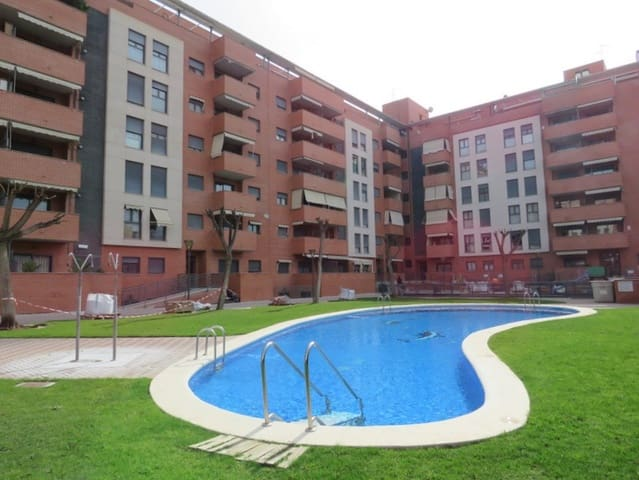 4 soveværelse Penthouse til salg i Paterna med swimmingpool - € 400.000 (Ref: 5194827)