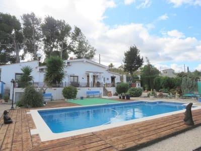 2 Zimmer Villa zu verkaufen in Carcer mit Pool - 165.000 € (Ref: 5194900)