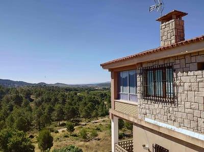 6 bedroom Villa for sale in Vilamarxant / Villamarchante with pool - € 260,000 (Ref: 5194952)