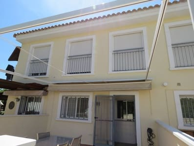 4 bedroom Townhouse for sale in Naquera - € 170,000 (Ref: 5195132)