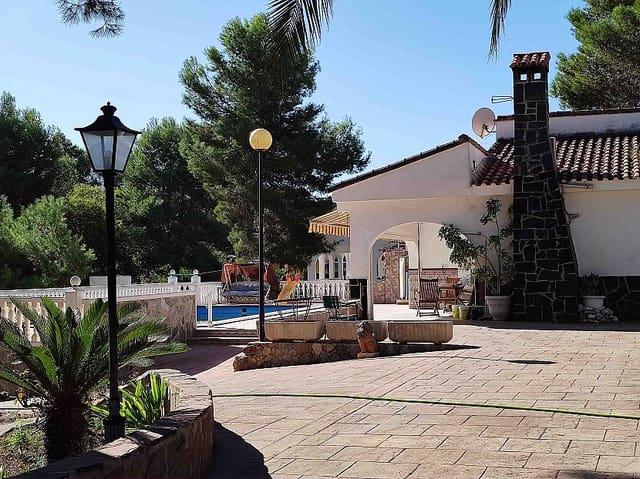 4 sypialnia Willa na sprzedaż w Alberic z basenem - 170 000 € (Ref: 5633790)