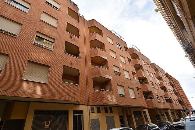 1 sovrum Takvåning till salu i Picassent - 155 000 € (Ref: 5874865)