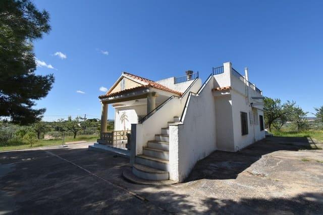 3 makuuhuone Huvila myytävänä paikassa Casinos mukana uima-altaan - 105 000 € (Ref: 6066279)