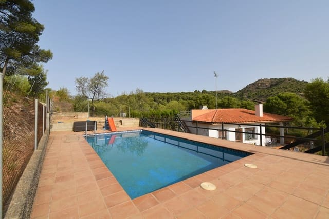 3 bedroom Villa for sale in Naquera with pool - € 155,000 (Ref: 6240981)