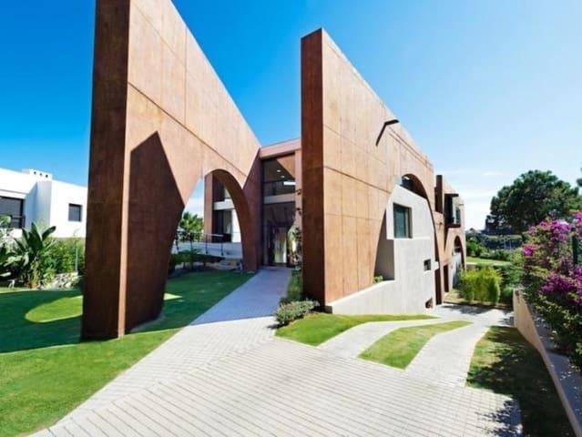 8 chambre Villa/Maison à vendre à La Heredia avec piscine - 5 650 000 € (Ref: 5547084)