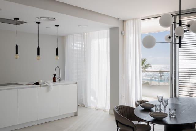 3 quarto Apartamento para venda em Estepona com piscina - 1 013 000 € (Ref: 5547141)