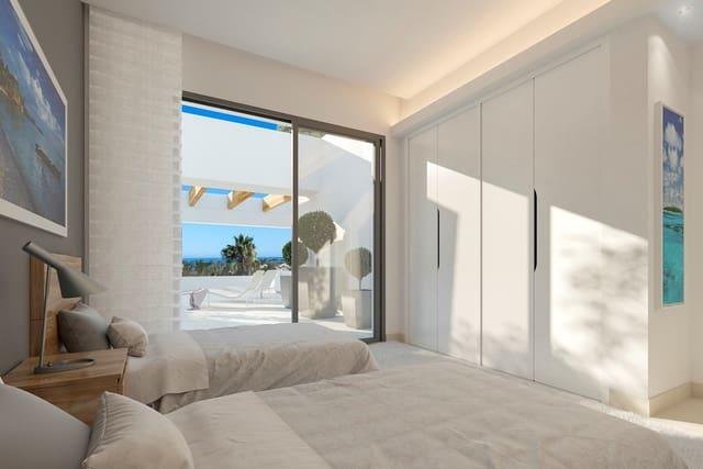 4 quarto Moradia para venda em San Pedro de Alcantara com piscina - 1 600 000 € (Ref: 5547368)