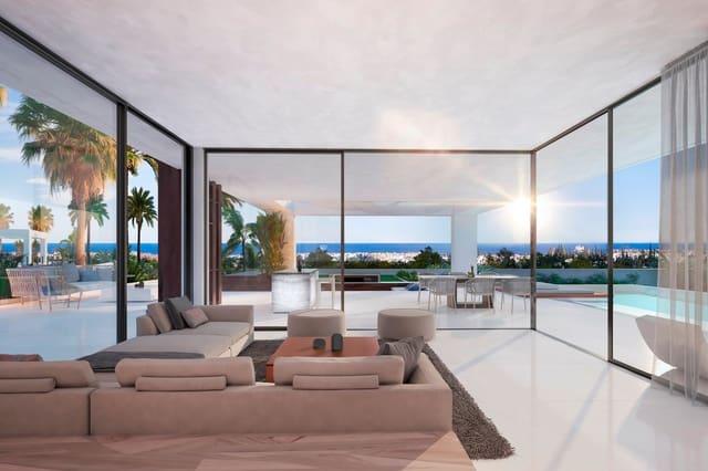 4 chambre Villa/Maison à vendre à Cancelada avec piscine - 1 290 000 € (Ref: 5547377)