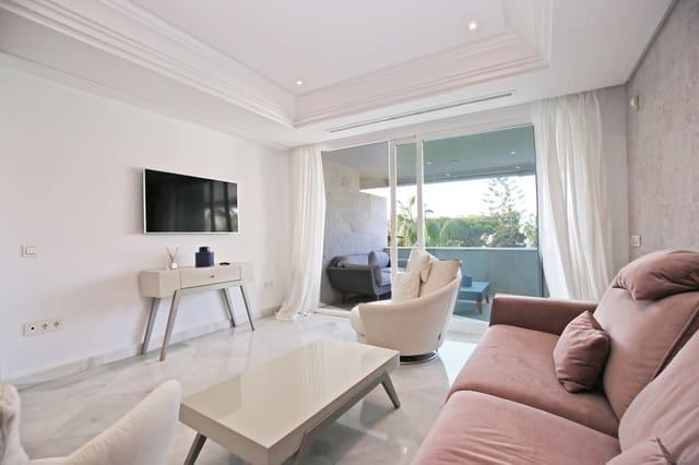 2 quarto Apartamento para venda em Marbella com piscina - 1 300 000 € (Ref: 5547608)