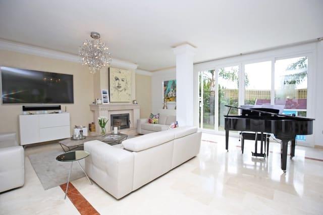 7 chambre Villa/Maison à vendre à Bel-Air avec piscine - 1 295 000 € (Ref: 5584356)