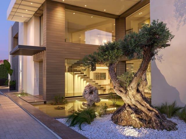 5 soveværelse Villa til salg i Los Flamingos med swimmingpool - € 4.500.000 (Ref: 5679215)