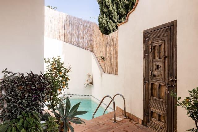 5 camera da letto Villa in vendita in La Heredia con piscina - 895.000 € (Rif: 5719130)