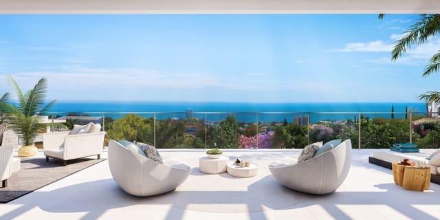3 soveværelse Lejlighed til salg i Marbella del Este med swimmingpool - € 465.000 (Ref: 5719136)