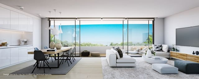 2 soveværelse Lejlighed til salg i Fuengirola med swimmingpool - € 295.000 (Ref: 5961268)