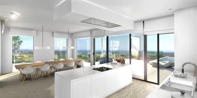 3 soveværelse Villa til salg i Valtocado med swimmingpool - € 1.425.000 (Ref: 5980804)