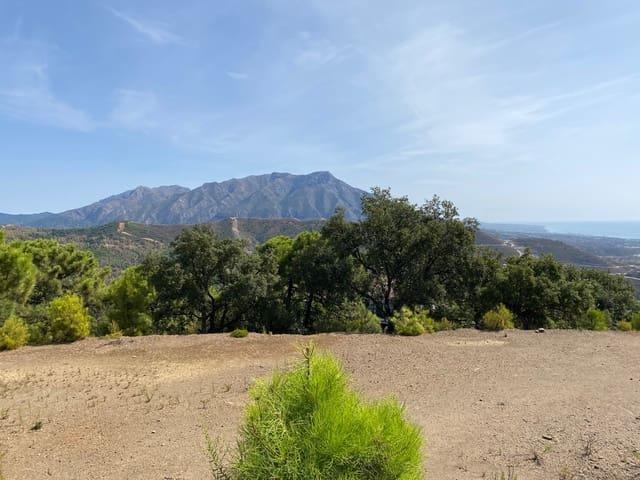 Grunde uden byggetilladelser til salg i La Zagaleta - € 3.300.000 (Ref: 5996926)