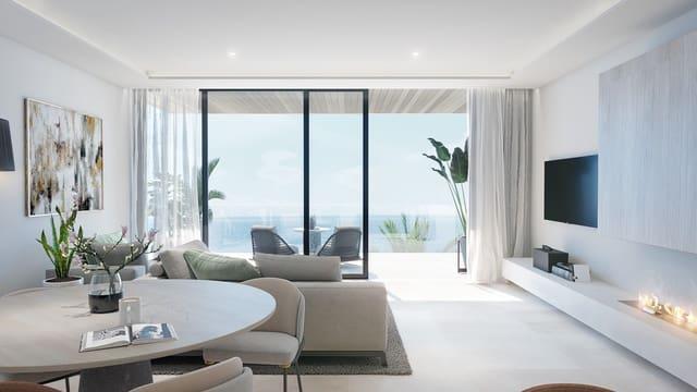 3 soveværelse Lejlighed til salg i Fuengirola med swimmingpool - € 590.000 (Ref: 6006965)