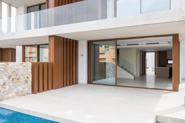 4 soveværelse Villa til salg i Marbella med swimmingpool - € 1.690.000 (Ref: 6043968)