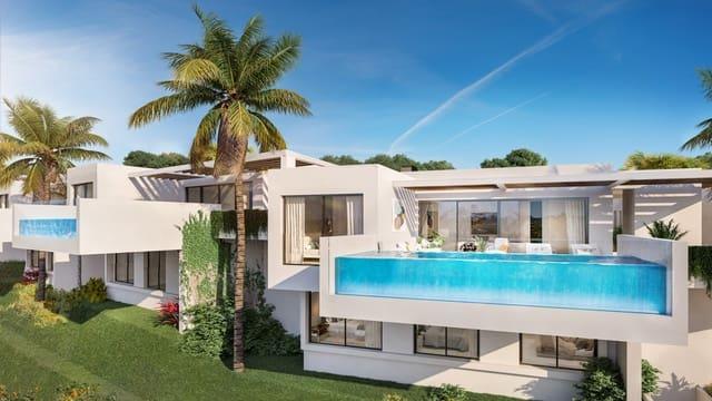4 soveværelse Villa til salg i Torremuelle med swimmingpool - € 1.299.000 (Ref: 6069926)