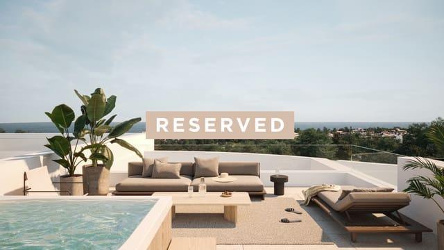 3 quarto Casa em Banda para venda em Riviera del Sol com piscina - 754 000 € (Ref: 6073002)