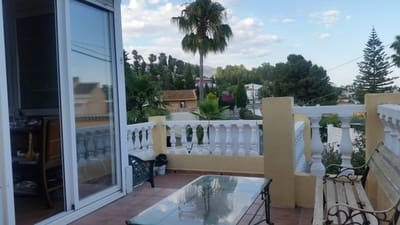 4 bedroom Terraced Villa for sale in La Sierrezuela with pool garage - € 351,000 (Ref: 5419587)