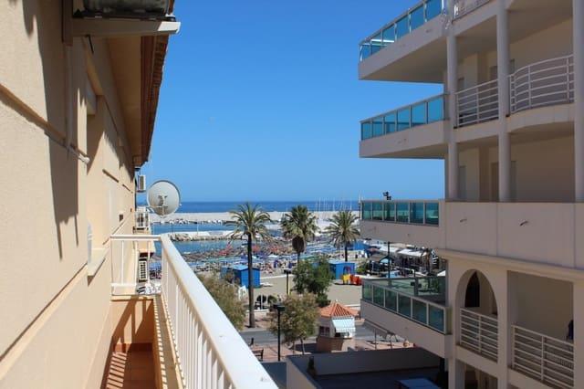 3 sypialnia Mieszkanie na kwatery wakacyjne w Fuengirola z garażem - 1 200 € (Ref: 5419592)