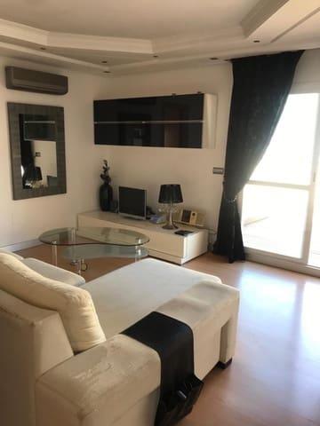 Ático de 3 habitaciones en Fuengirola en alquiler vacacional - 2.500 € (Ref: 5419734)