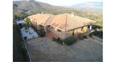 3 Zimmer Villa zu verkaufen in Valtocado mit Pool Garage - 885.500 € (Ref: 5209904)