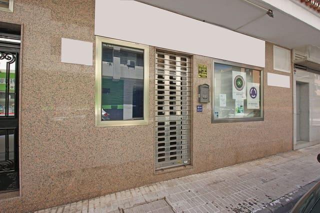 Commercieel te huur in Fuengirola - € 600 (Ref: 5451766)