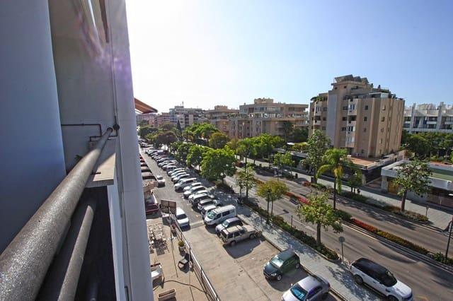 1 soveværelse Penthouse til leje i Marbella med garage - € 4.110 (Ref: 5843361)