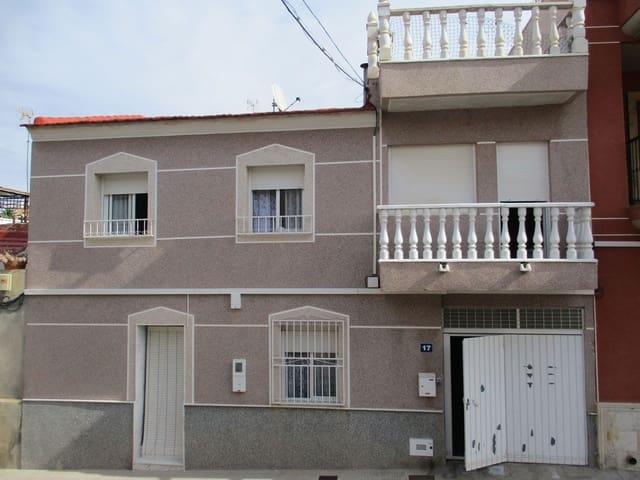 Casa de 4 habitaciones en Hurchillo en venta - 89.000 € (Ref: 5209992)